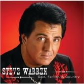 STEVE WARREN - Chicken Eating Preacher Man