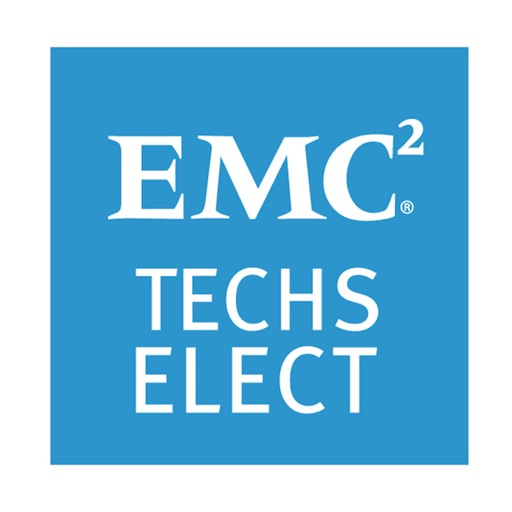 Best Episodes of Tech sElect : The EMC Elect community podcast