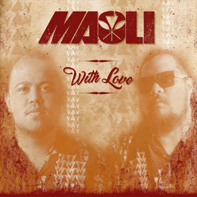 I Can't Make You Love Me - Maoli song
