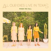 All Our Exes Live in Texas - Candle