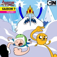Télécharger Adventure Time, Saison 7, Vol. 1 Episode 8