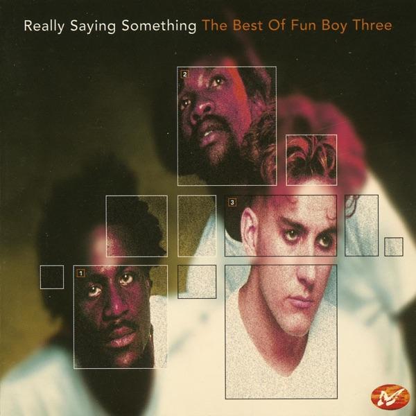 Fun Boy Three - It Ain't What You Do, It's The Way You Do It