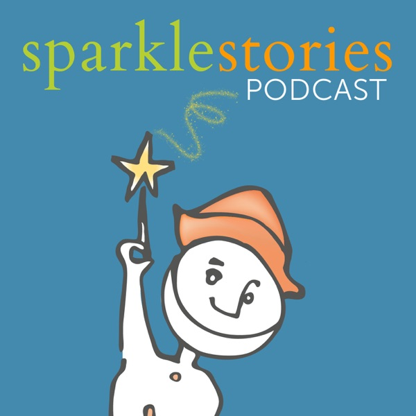 Sparkle Stories Podcast