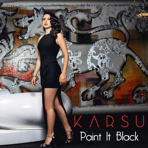 Paint It Black - Single