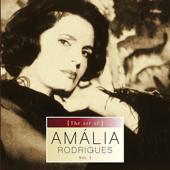 The Art of Amalia Rodrigues, Vol. I