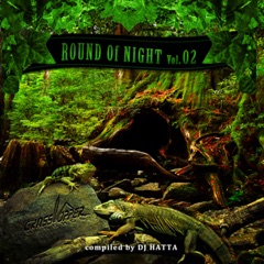 Round of Night, Vol. 2 (Compiled by DJ Hatta)