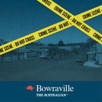 Podcast cover art for Bowraville