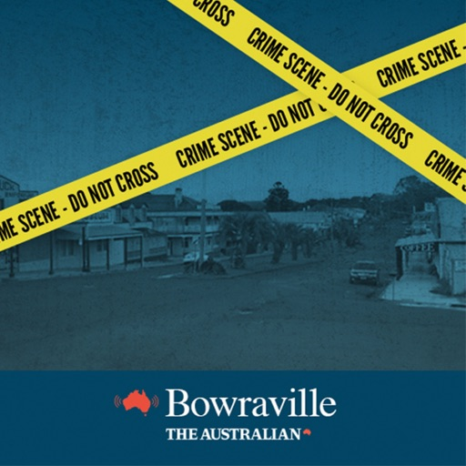 Cover image of Bowraville