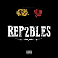 Rep2bles (feat. Slim 400) - Single Mp3 Download