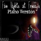 Five Nights at Freddy's (Piano Version)