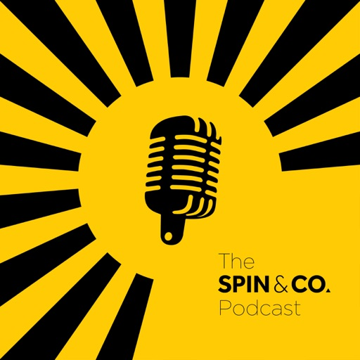 Cover image of Spin&Co. Podcast