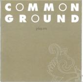 COMMON GROUND - GOANNA