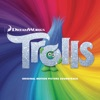 Justin Timberlake - Trolls (Original Motion Picture Soundtrack) Album