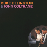 In a Sentimental Mood - Duke Ellington & John Coltrane - Duke Ellington & John Coltrane