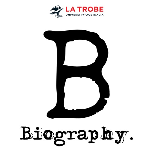 Cover image of Biography
