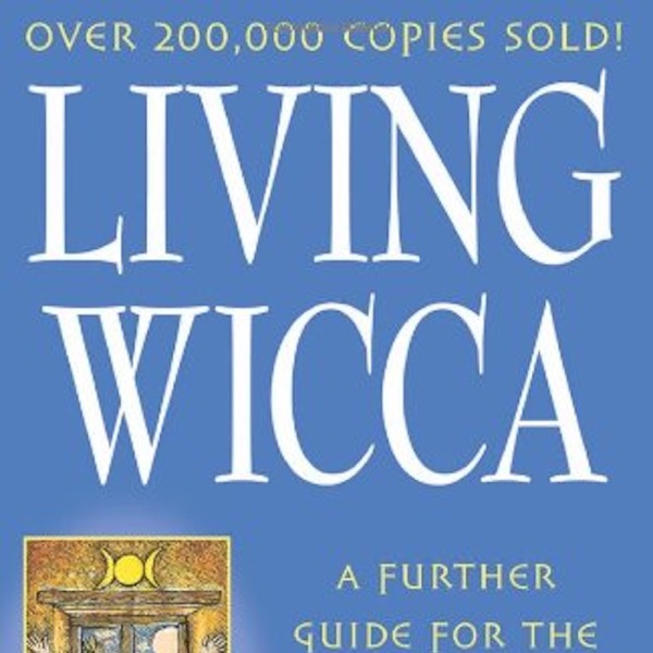 The Wiccan Read-Along Podcast