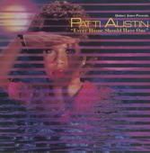 Patti Austin (f. James Ingram) - Baby, Come To Me