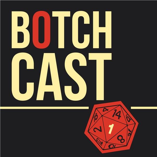 Botch Cast