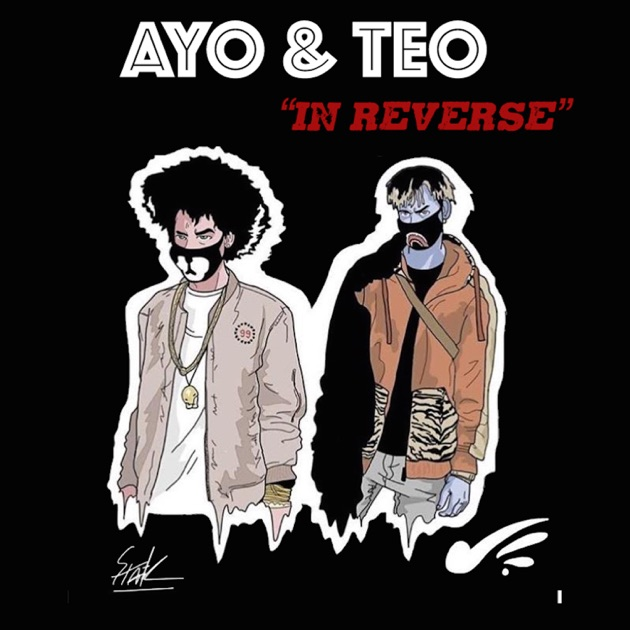 In Reverse - Single by Ayo