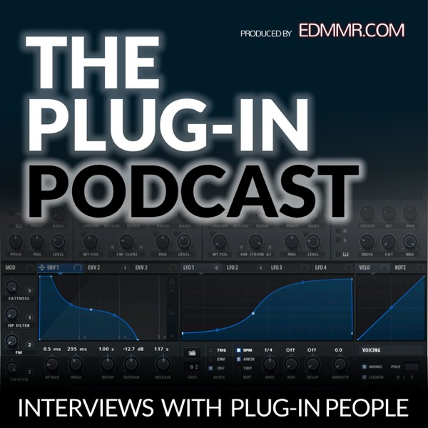 The Plug-in Podcast