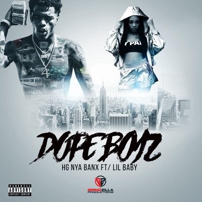 Dope Boyz (feat. Lil Baby) - Single MP3 Download