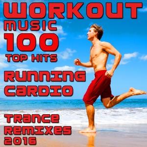 Workout Trance - Goa Goa Power Runner, Pt. 14 (146 BPM Workout Music Top Hits DJ Mix)