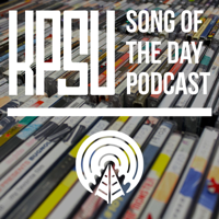 KPSU Song of the Day podcast