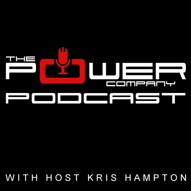 The power company podcast by kris hampton and nate drolet power the power company podcast by kris hampton and nate drolet power company climbing on apple podcasts fandeluxe Images