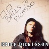 Balls To Picasso (2001 Remastered Version) - Bruce Dickinson