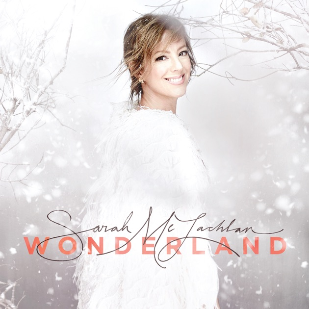 Sarah Mclachlan In The Arms Of An Angel