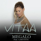 Megalo (feat. Lartiste) - Single