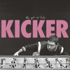 The Get Up Kids - Kicker - EP  artwork