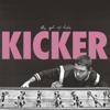 The Get Up Kids - Kicker - EP  artwork
