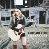 Andriana Lehr - The Expansion of Everything