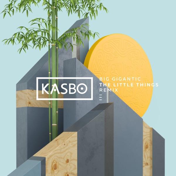 The Little Things (feat. Angela McCluskey) [Kasbo Remix] - Single