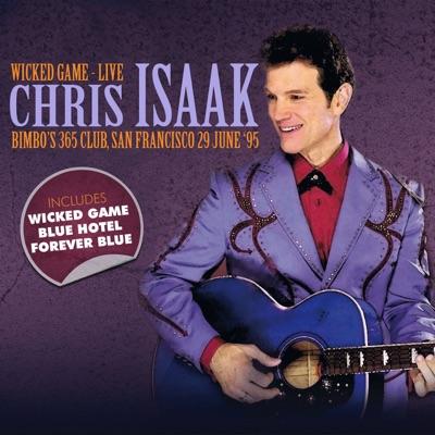 At the Bimbo's 365 Club, San Francisco 29 June '95 (Live) - Chris Isaak