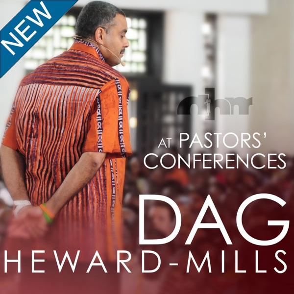 Dag Heward-Mills at Camps & Pastors' Conferences