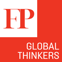 FP's Global Thinkers podcast