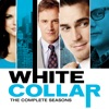 White Collar, The Complete Seasons 1-6 wiki, synopsis