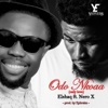 Odo Nkoaa (feat. Nero X) - Single - Elshaq
