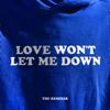 Love Won't Let Me Down (Eat More Cake Remix) - Hillsong Young & Free