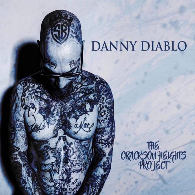 danny diablo thugcore 4 life