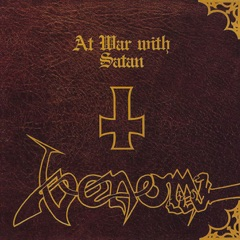 At War with Satan (Bonus Track Edition)