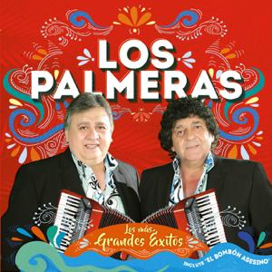 Los Palmeras - Perra