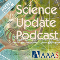 Podcast cover art for Science Update » Weekly Show