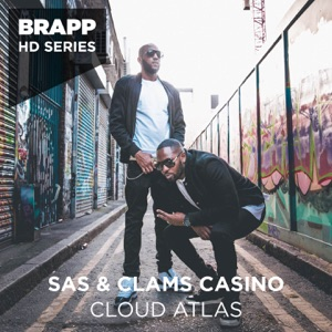 Cloud Atlas (Brapp HD Series) - Single Mp3 Download