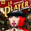 Zion & Lennox - La Player (Bandolera) ilustración