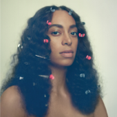 A Seat At The Table-Solange