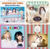 夏のOh!バイブス スペシャルエディション - EP ジャケット写真