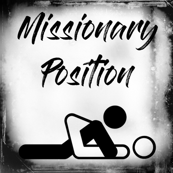 Remarkable, very Classic missionary position please where